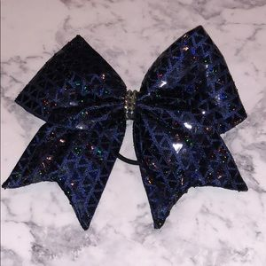 Malificent bow from HALOBOWS